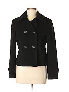 Express Design Studio Wool Coat Size M