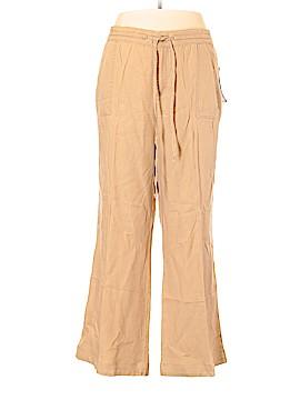 Ralph Lauren Linen Pants Size 18 (Plus)
