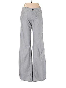 Gap Casual Pants 27 Waist
