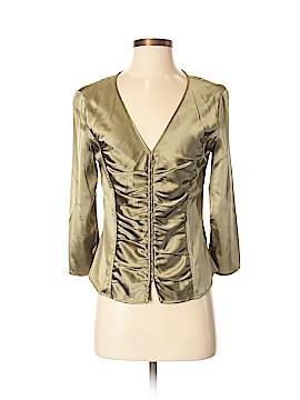 Cynthia Cynthia Steffe 3/4 Sleeve Blouse Size XS