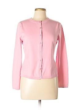 August Silk Silk Cardigan Size XL
