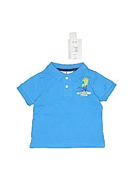 Koala Kids Short Sleeve Polo Size 6-9 mo