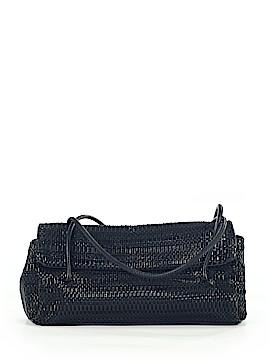Sigrid Olsen Leather Shoulder Bag One Size