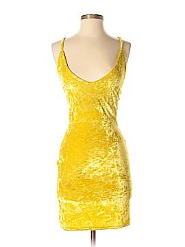 Nasty Gal Inc. Casual Dress Size 4