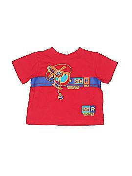 Classic Club Short Sleeve T-Shirt Size 6
