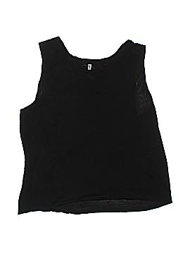 Tresics Sleeveless Top Size L