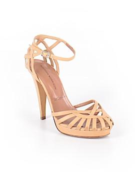 Sigerson Morrison Heels Size 8 1/2