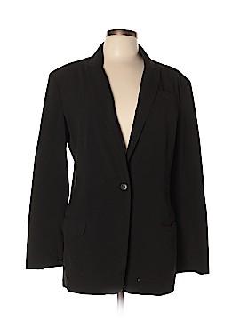 Norma Kamali for Walmart Blazer Size 12