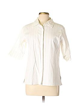 Callaway Short Sleeve Button-Down Shirt Size XL
