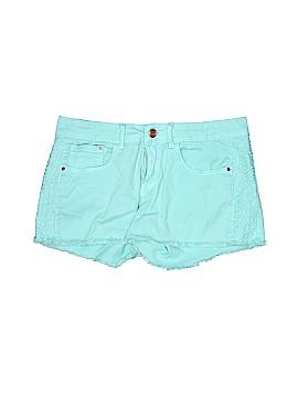 Trafaluc by Zara Denim Shorts Size 4