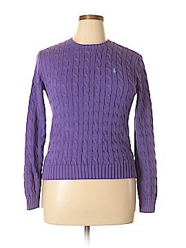 Ralph by Ralph Lauren Pullover Sweater Size XL