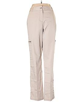 Dana Buchman Cargo Pants Size 10