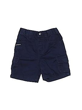 Guess Cargo Shorts Size 6-9 mo