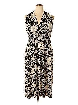 Evan Picone Casual Dress Size 14W