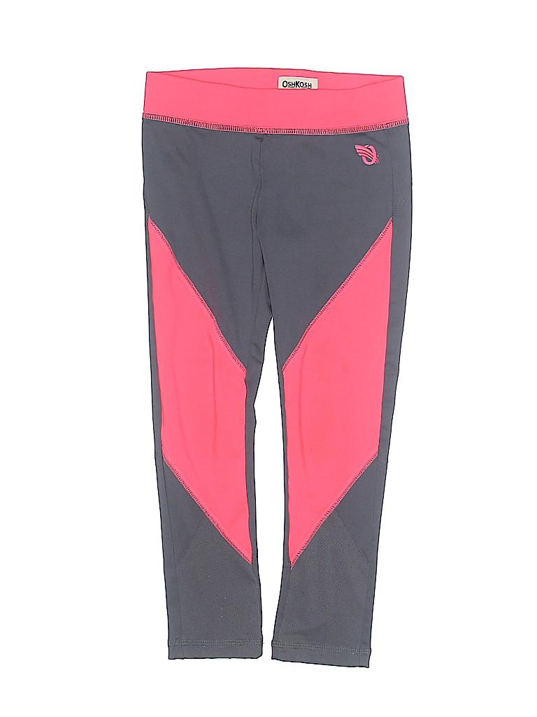 OshKosh B'gosh Girls Active Pants Size 6