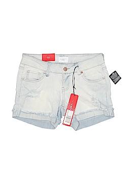 Celebrity Pink Denim Shorts Size 1