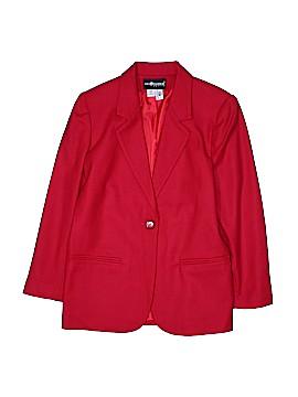 Sag Harbor Wool Blazer Size 6 (Petite)