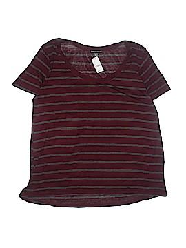 American Dream Short Sleeve T-Shirt Size 3X (Plus)