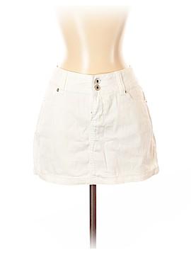Guess Jeans Denim Skirt 24 Waist