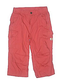 Carhartt Cargo Pants Size 10