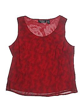 New York City Design Co. Sleeveless Blouse Size 1X (Plus)