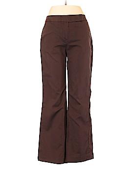 Oscar by Oscar De La Renta Dress Pants Size 6
