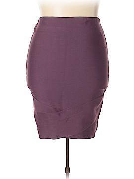 Haute Monde Casual Skirt Size 2X (Plus)