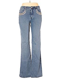CHRISTINE ALEXANDER Jeans Size 10