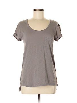 Cynthia by Cynthia Rowley Short Sleeve T-Shirt Size S