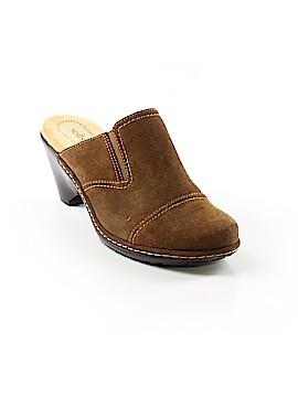 Softspots Mule/Clog Size 6 1/2