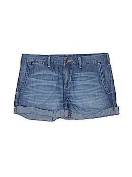 Banana Republic Denim Shorts 28 Waist (Petite)