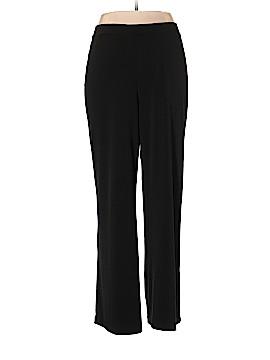 Kasper Casual Pants Size 2X (Plus)