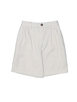 Class Club Khaki Shorts Size 7