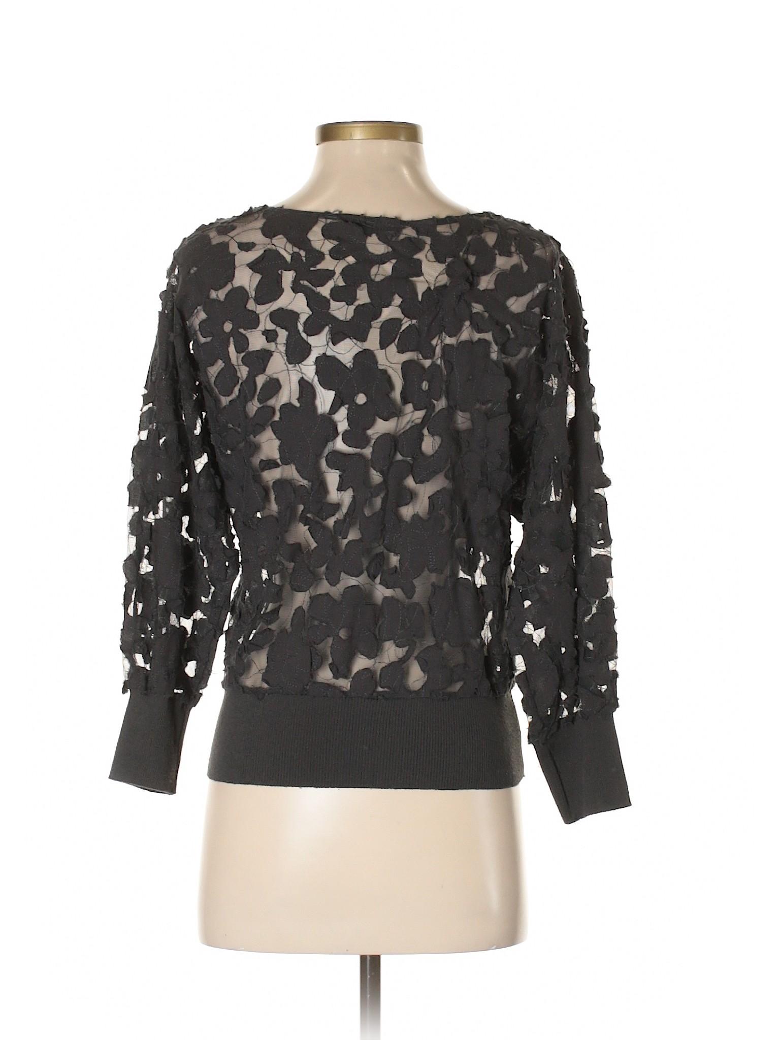 winter Avenue Sweater Saks Boutique Fifth Pullover d0qnx6PqZg
