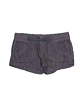 Vanity Khaki Shorts Size 9
