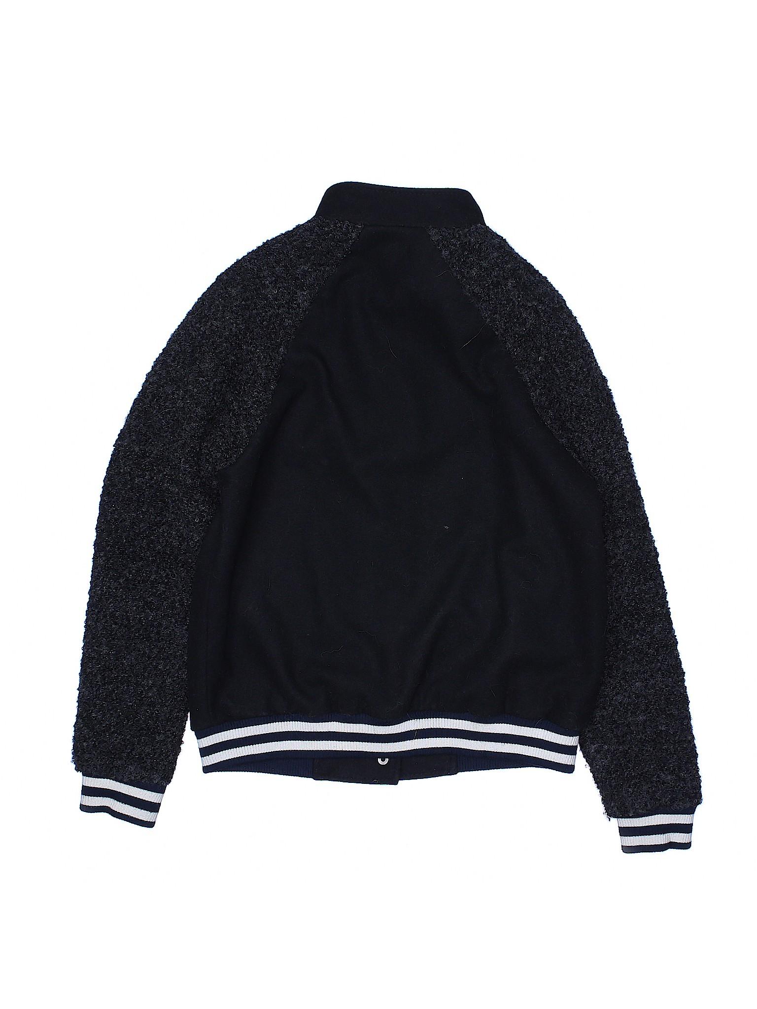 Coat 21 Forever Winter Wool Leisure fwzT0x