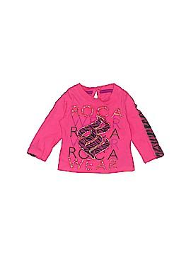 Rocawear Long Sleeve T-Shirt Size 0-3 mo