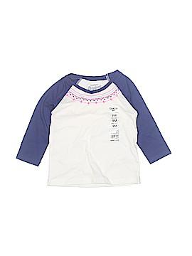 OshKosh B'gosh 3/4 Sleeve T-Shirt Size 9