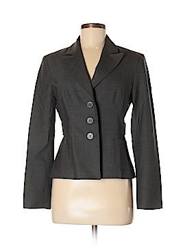 Louben Wool Blazer Size 4