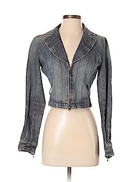 Armani Exchange Denim Jacket Size S