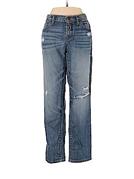Ann Taylor LOFT Jeans Size 24/4