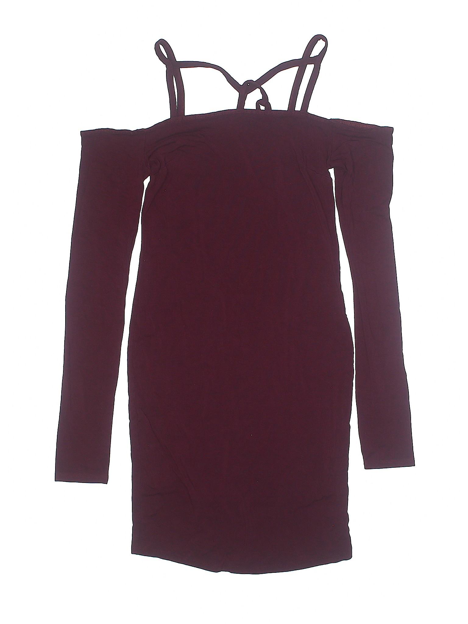 Forever 21 Casual Boutique Dress winter U7xCRwqZ