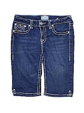 L.A. Idol Denim Shorts Size 9