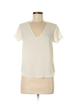 Abbeline Short Sleeve Blouse Size S