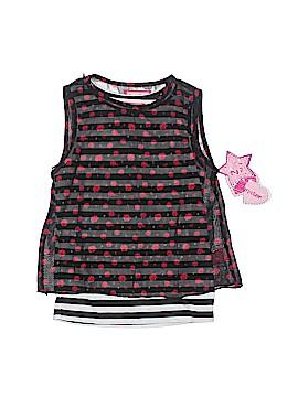 Dream Star Sleeveless Blouse Size 5