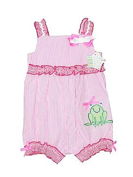 Nursery Rhyme Short Sleeve Outfit Size 12 mo