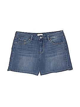 Jessica Simpson Denim Shorts Size 10