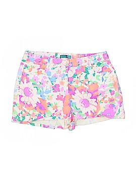 Pim + Larkin Khaki Shorts Size M