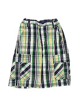 Authentic Graphite Clothing Cargo Shorts Size 6