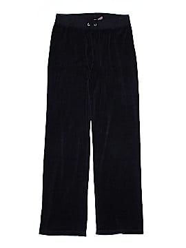 Juicy Couture Velour Pants Size 14